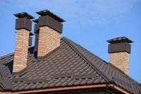 Новый взгляд на крышу. новинки кровельных материалов
