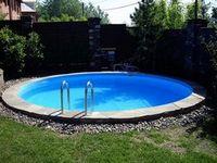 Об особенностях современных бассейнов