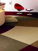 Объектные ковровые покрытия: виды и функциональное назначение