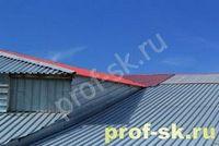 Области применения проката с полимерным покрытием