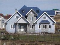 Обшивка дома: как выбрать стеновой материал? деревянная вагонка, металлический сайдинг, виниловый сайдинг
