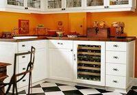 Обустройство кухни: плита, холодильник, микроволновая печь