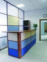 Обзор материалов для ремонта офиса