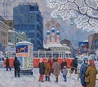 Обзор рынка новостроек в москве и московской области по итогам марта 2011 года