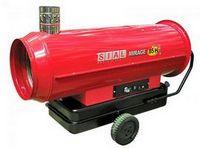 Обзор теплового оборудования бренда sial