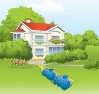 Очистка сточных вод в загородном доме - 2