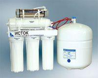 Очистка воды мембранными фильтрами