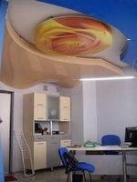 Офис как часть фирменного стиля. организация офисного пространства
