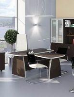 Офисная мебель будущего.