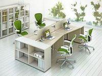 Офисная мебель для персонала опен спейс