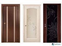 Офисные межкомнатные двери. делаем выбор