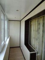 Оформление и отделка балконов