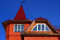 Окно на крыше: как сделать правильный выбор из многообразия форм и разновидностей