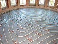 Основные материалы для ремонта полов, стен и потолков