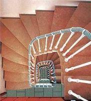 Основные типы лестниц, их подробное описание, материалы. важные моменты при покупке лестниц. полезные советы.