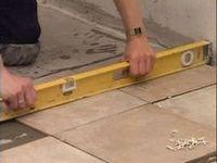 Основы правильной укладки плитки. правильная укладка керамической плитки