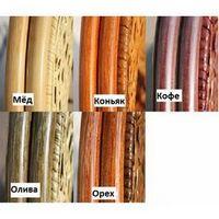 Особенности покраски мебели из ротанга