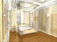 Особенности ремонта спальной комнаты
