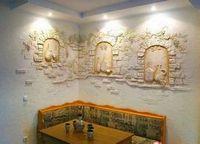 Особенности самостоятельного ремонта потолка и стен