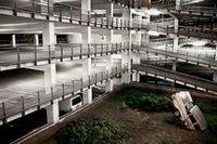 Особенности сооружения подземных парковок.
