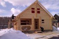 Особенности строительства в зимний период. строительство зимой: рекомендации