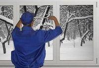 Особенности зимнего монтажа пластиковых окон.
