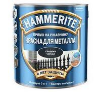 Отделка металлических поверхностей краской hammerite.