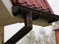 Отливы для крыши nicoll