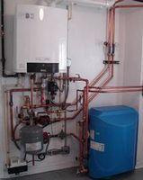 Отопление частного дома - задача для специалистов