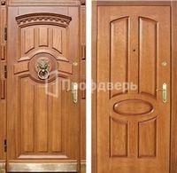 Парадный вход. цены на входные двери