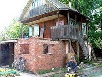 Перестройка дома с минимальными затратами. фундамент и стены