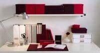Персональное место сотрудника. выбор и расстановка офисной мебели