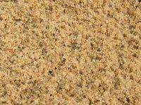 Песок и щебень в строительстве