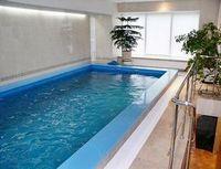 Пятнадцать причин - строить бассейн из полипропилена (преимущества бассейна из полипропилена)