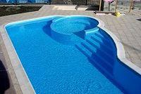 Пятнадцать причин - строить бассейн из полипропилена