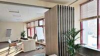 Планируем ремонт офиса: цветовая гамма, офисные перегородки и другие нюансы