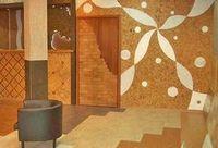 По каким критериям стоит выбирать пробковое покрытие для стен