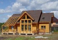 Почему деревянные дома снова стали популярными?