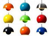 Подбираем светильники для стильной квартиры