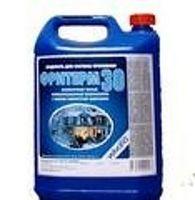 Подготовка воды для систем отопления