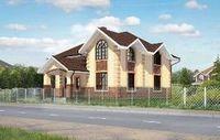 Покупка участка с недостроенным домом