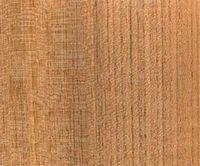 Породы дерева, используемые в строительстве