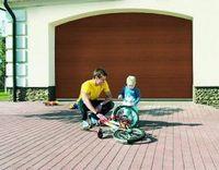 Правильный гараж начинается с ворот «алютех»