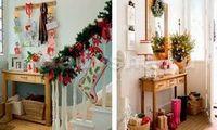 Празднование нового года за городом. советы о том, как украсить дом на новый год