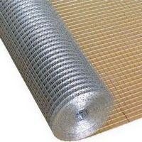 Преимущества штукатурной и армирующей сетки цпвс.