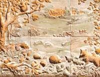 Преимущества, виды керамической плитки, советы по выбору.