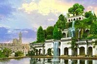 Прекрасное творение рук человека — городские парки и сады