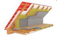 Применение гидро- и пароизоляционных мембран в малоэтажном строительстве.
