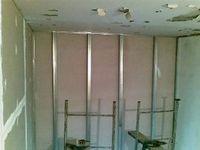 Применение гипсокартона в современном строительстве