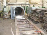 Применение механохимически модифицированной древесины в строительстве.